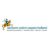 Janssens oriët carpets holland