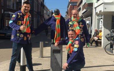 Tilburg krijgt een duurzame carnavalskiel: voor carnaval 2022 te koop